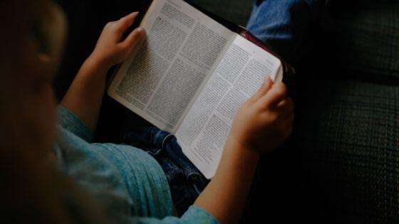 Jacob's Ladder – unlimited God – unlimited Life